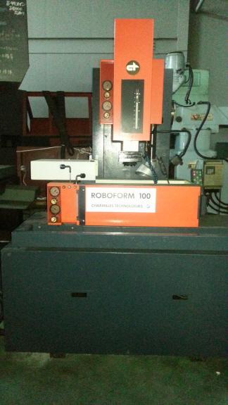 샤밀방전기RF100