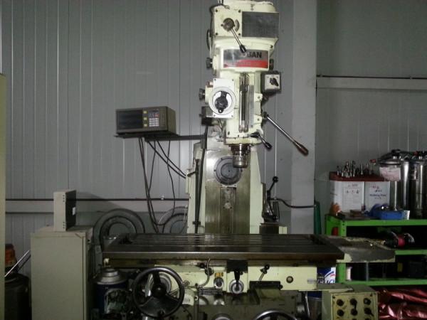 두산밀링DOOSTAR-2M
