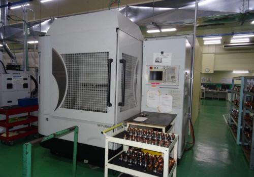 미쓰비시방전기MA2000